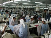 Investors worry about health and safety in Bangladesh factories