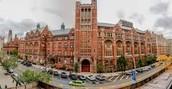 Teachers College at Columbia University