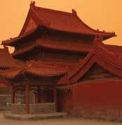 Chinese houses