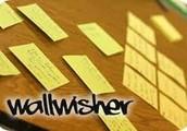 WallWisher (www.http://wallwisher.com)