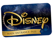 WDW Main Entrance Pass November and December Block-Out Dates Announced