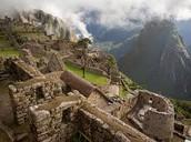 Machu Picchu los fotos uno