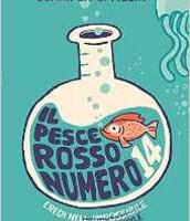 Il pesce rosso numero 14