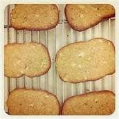Grammy's Icebox Cookies~Icebox