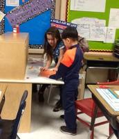 Using teamwork to measure