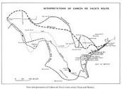 Cabezas Route