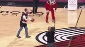 Half Court Shootout