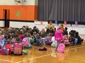 New Bloomfield Elementary