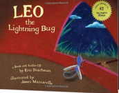 Leo the Lightening Bug