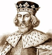 king H