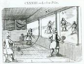 Elizabethan Sports