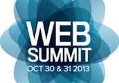 Win a ticket to Web Summit Dublin