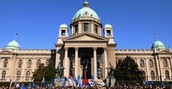 Serbias Govorment/Economy