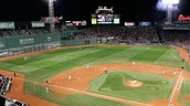 Day 1: Fenway Park