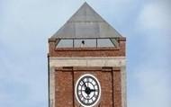 Tower-clock