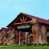Concord Great Wolf Lodge