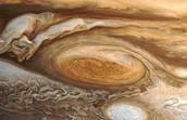 Jupiter's spot