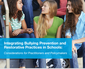 More Restorative Practices Resources