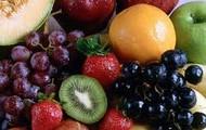 Debes Comer Muchas Frutas.
