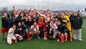 CCC Soccer Team