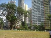 Singapore (past) Tiong bahru