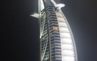 Burj Al Arab (Tower of Arabs) -