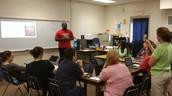 Mr. Miller's EC Expert session