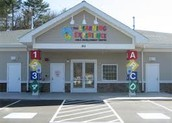 Our Local Daycare