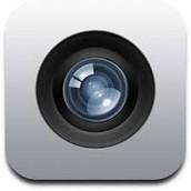 Apple iSight Camera App
