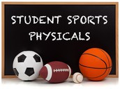 Winter Sports Physicals