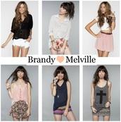 Brandy Melville