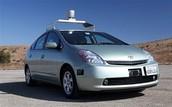 automated vehicle!