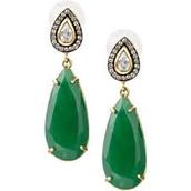 Liz Drop Earrings $29.50