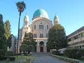 Synagogoue
