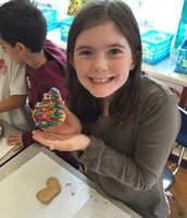 Cookie Artists!