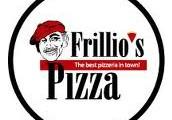 COME TO FRILLIO'S PIZZA !!