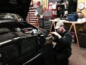 Lewis Auto Workshop