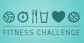 SPRING FITNESS CHALLENGE!
