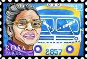 About Rosa Parks