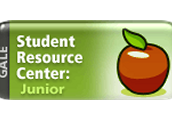 Gale Student Resource Center: Junior