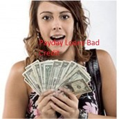 Explore How you can Get One Thousand Bad Credit Payday Loans
