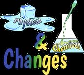 Science-Properties of Matter
