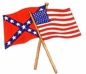 8th Grade American History -- American Civil War Heroes!