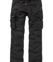 Pantelones negro