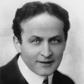 A picture of Houdini
