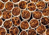 this tobacco bad