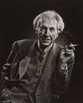 The Life of Frank Lloyd Wright