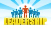 Leaders become great not because of their power but because of their ability to empower!