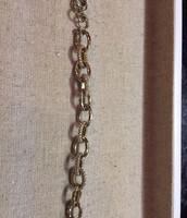 Christina Link Bracelet £20