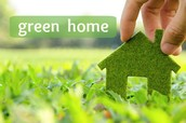 Make Your Home a Green Home